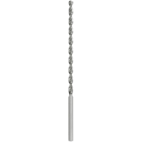 Сверло по металлу DIN1869 Р6М5К5 6,0